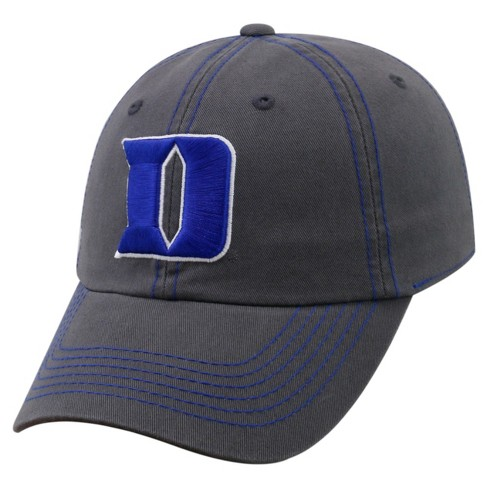 Baseball Hats NCAA Duke Blue Devils Rich Charcoal   Target 3cfa1a43dc78