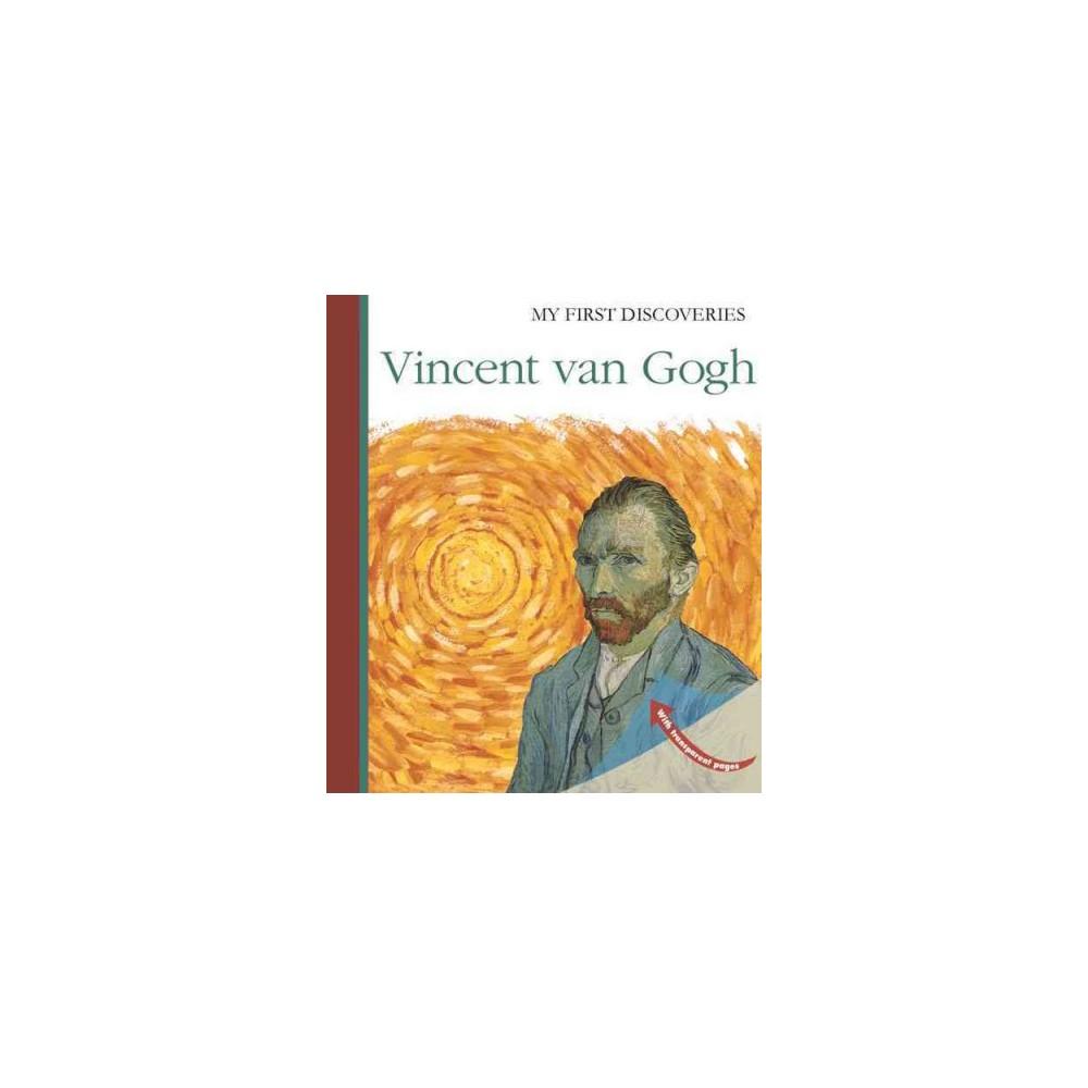 Vincent Van Gogh (Hardcover) (Frederic Sorbier & Anne de Bouchony & Jean-Philippe Jeunesse & Gallimard