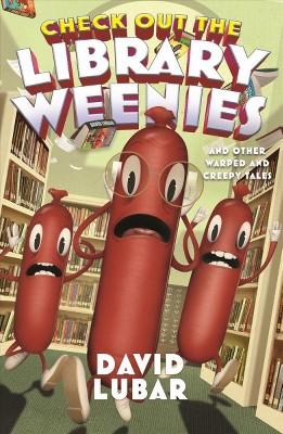 Tony takes the weenies