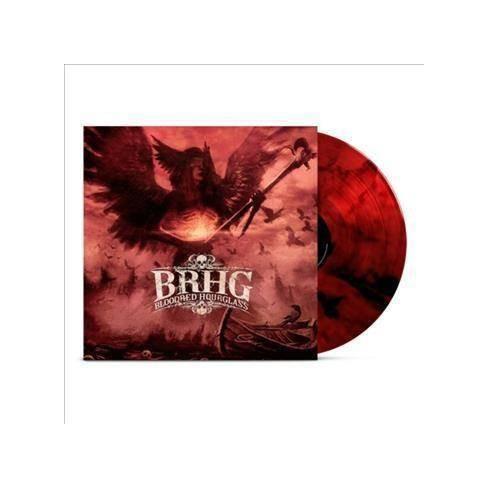 Bloodred Hourglass - Godsend (Vinyl) - image 1 of 1