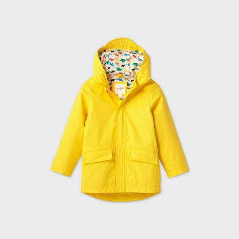 Toddler Boys' Rain Jacket - Cat & Jack™ - image 1 of 2