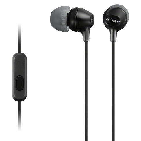 Sony Fashionable Headset for Smartphones - image 1 of 1
