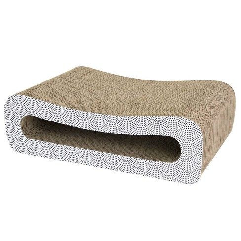 """Dipped Top Cat Scratcher - 5.5"""" - Boots & Barkley™ - image 1 of 3"""