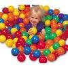 Intex 100-Pack Large Plastic Multi-Colored Fun Ballz - image 2 of 4