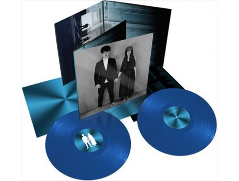 U2 - Songs Of Experience (Vinyl) - image 1 of 1