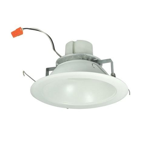 "Nora Lighting NLCBC-65140 Cobalt 6"" LED 4000K Reflector Recessed Trim - image 1 of 1"