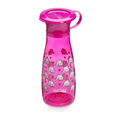 WOW Cup Mini - Deco Pink