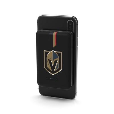 NHL Vegas Golden Knights Wireless Charging Power Bank