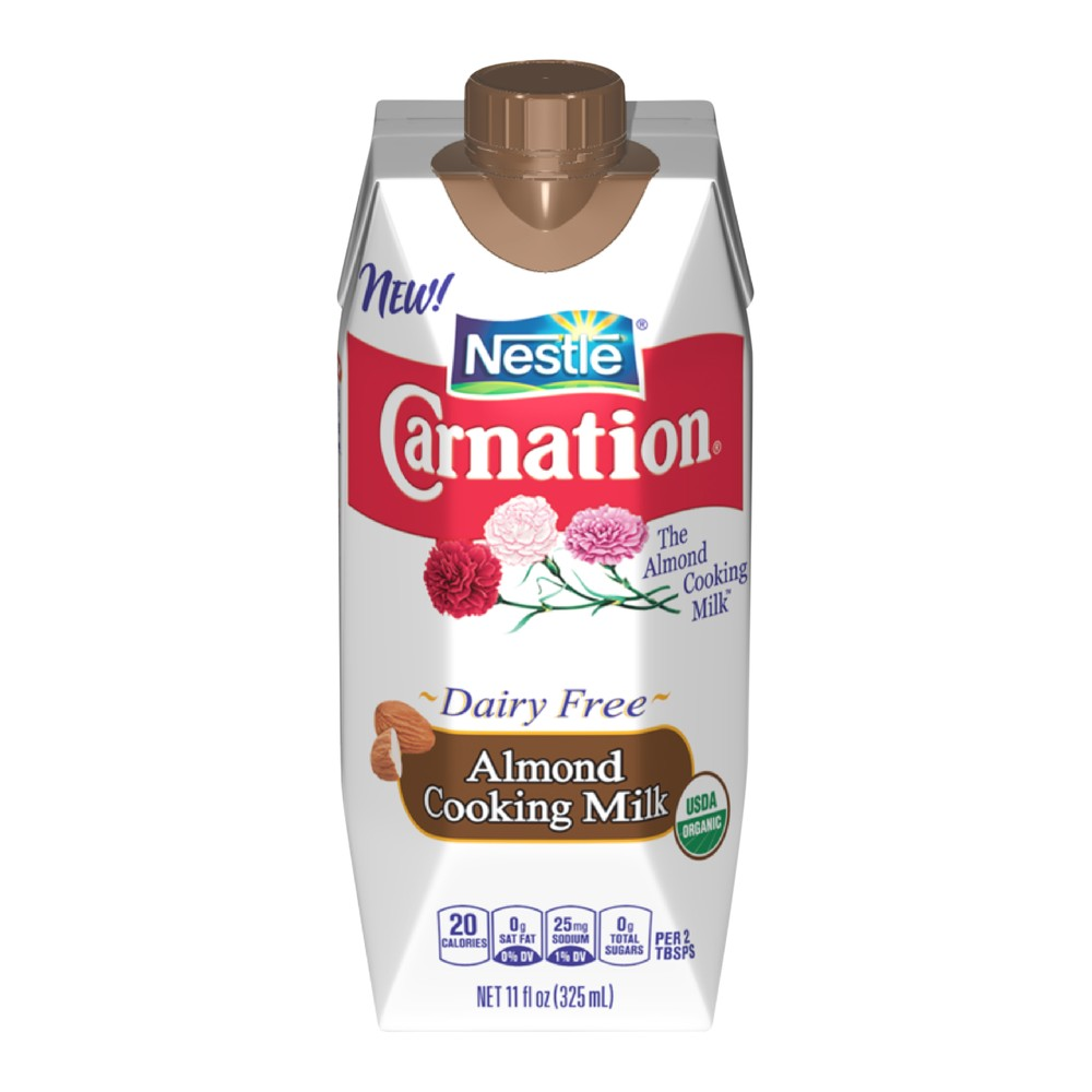 Nestle Carnation Almond Milk - 11oz