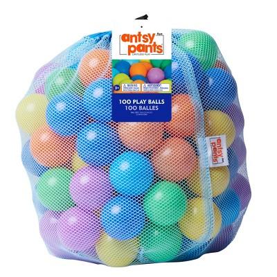 Antsy Pants Play Balls - 100pc