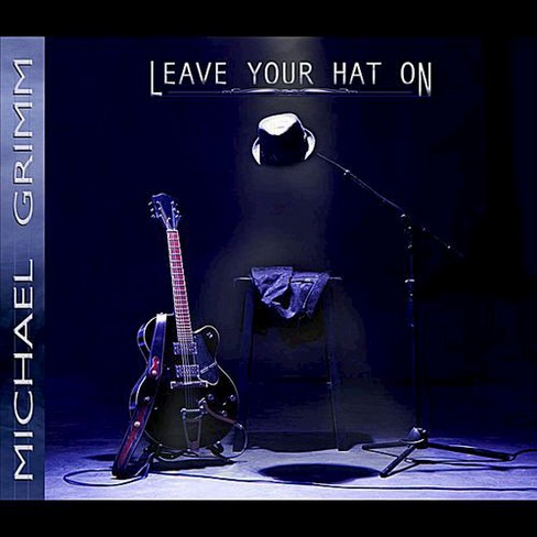 Michael Grimm - Leave Your Hat On (CD) - image 1 of 1