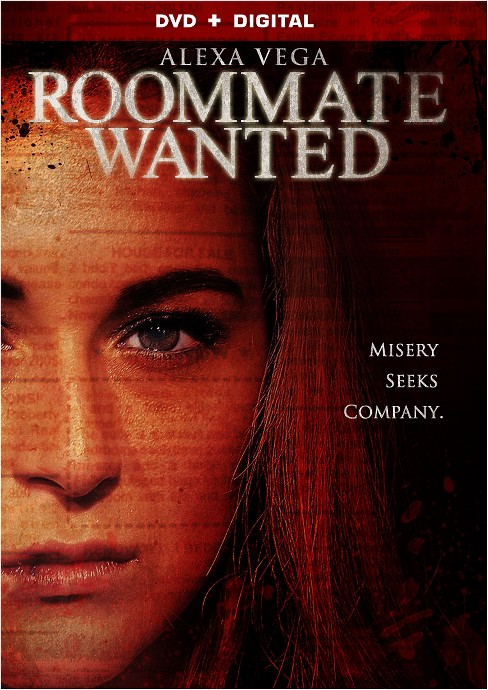Roommate wanted (DVD) - image 1 of 1