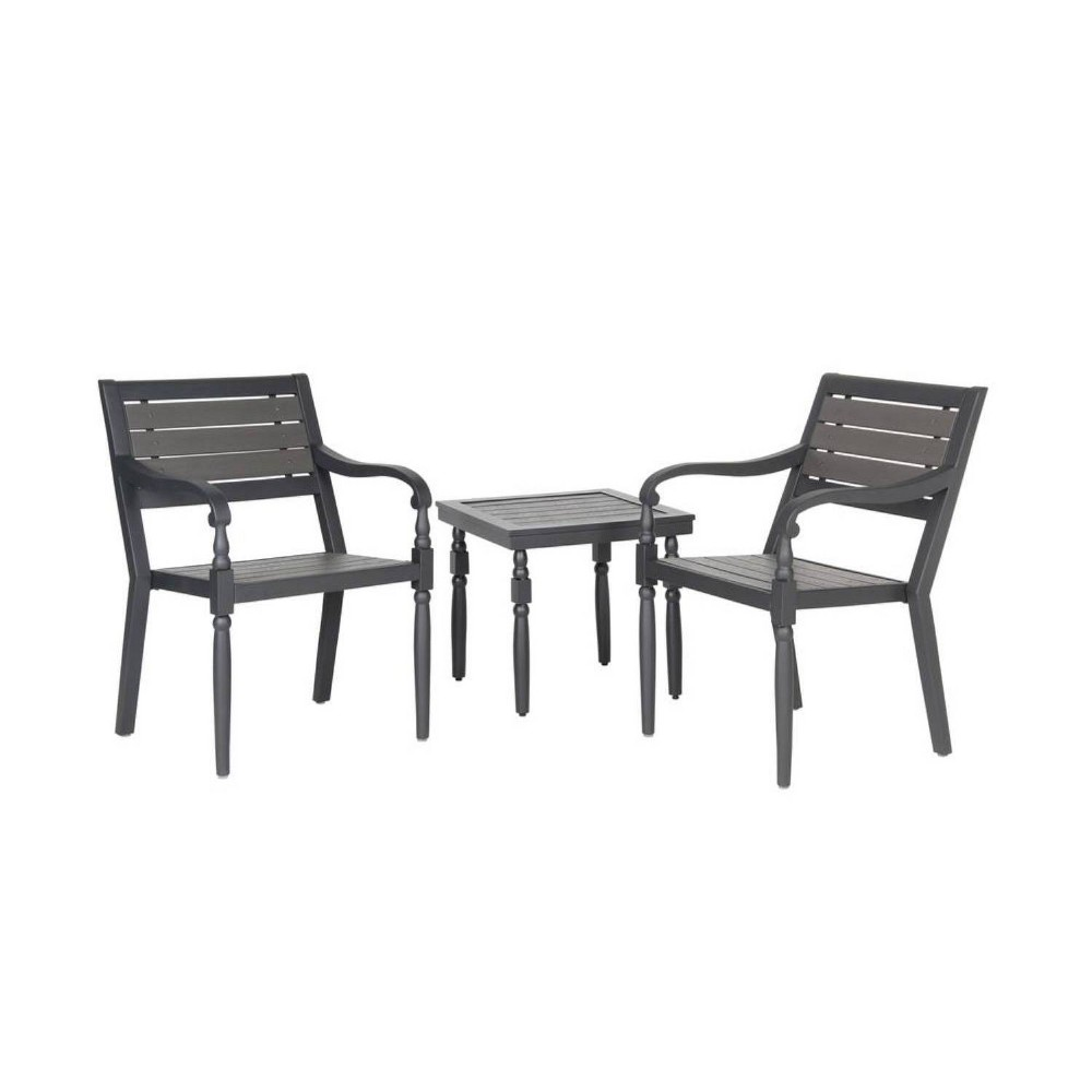 Image of Savannah 3pc Seating Set - Liberty Garden Patio