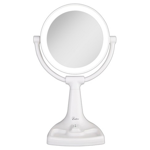 Zadro Fluorescent Surround Light Max Bright Vanity Mirror 10X/1X - image 1 of 5
