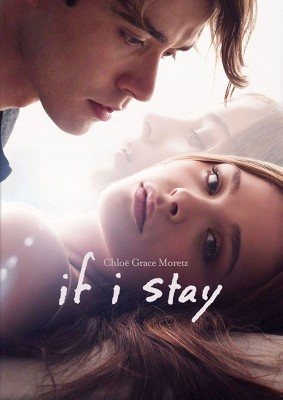 If I Stay (dvd_video)