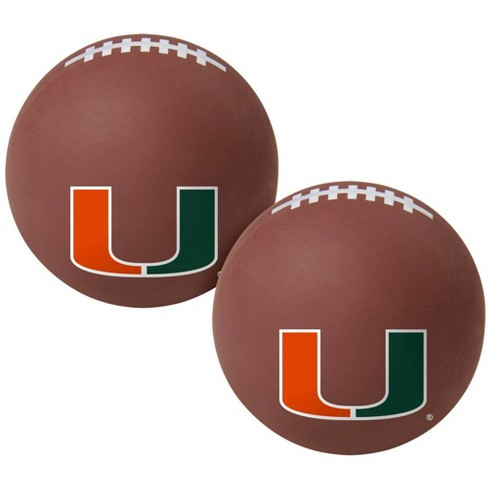 NCAA Miami Hurricanes Big Fly Ball - image 1 of 1