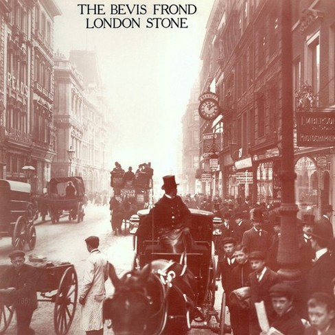 Bevis frond - London stone (CD) - image 1 of 1