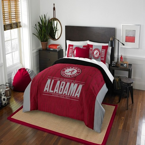 "NCAA Northwest Modern Take Full / Queen Comforter Set - 86 x 86"" - image 1 of 1"
