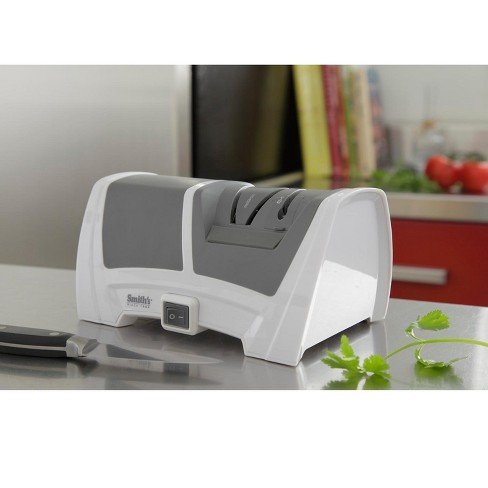Smith Essentials Deluxe Diamond Electric Knife Sharpener - image 1 of 2