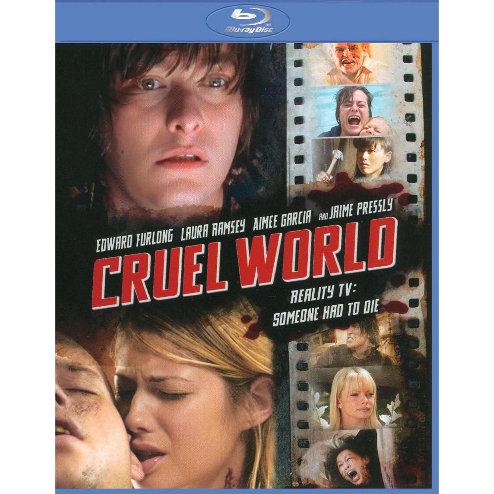 Cruel world (Blu-ray), Movies