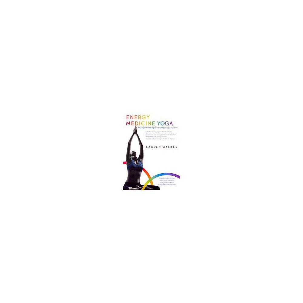 Energy Medicine Yoga (Paperback)