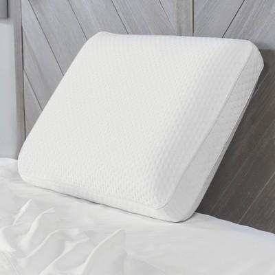 SensorPEDIC Luxury Extraordinaire Gel-Infused Memory Foam Pillow