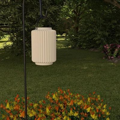 """Cosco 7"""" Resin Outdoor Lantern"""