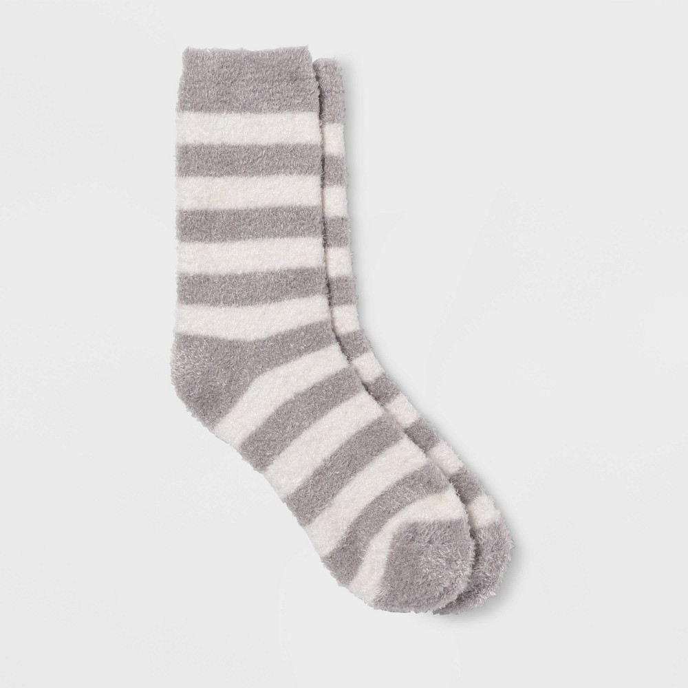 Who doesn't love cozy socks