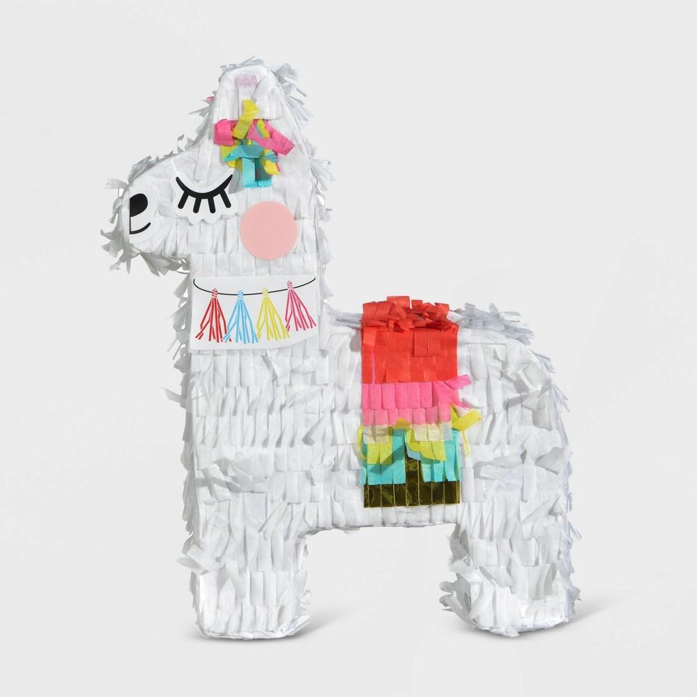 7 34 Mini Llama Pinata Spritz 8482