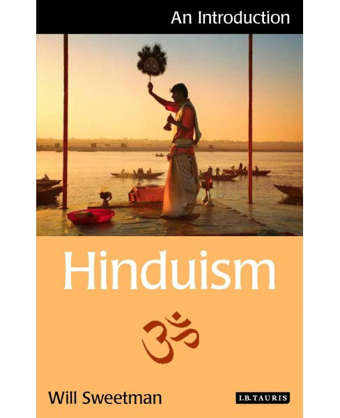 Hinduism : An Introduction -  (Introductions to Religion) by Will Sweetman (Paperback) - image 1 of 1