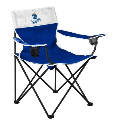 MLB Kansas City Royals Big Boy Chair