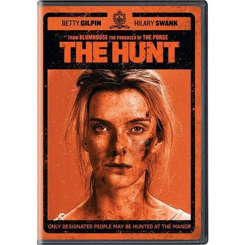 The Hunt (DVD) - image 1 of 1