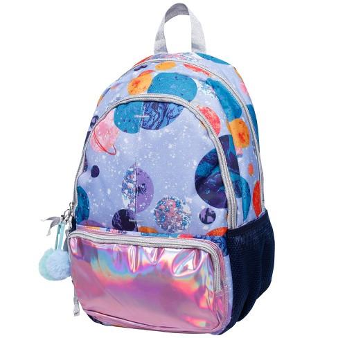 Kids Backpack Space 17 Cat Jack Target