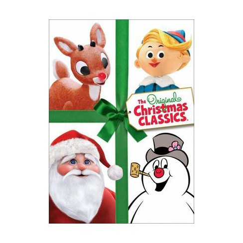 about this item - The Original Christmas Classics