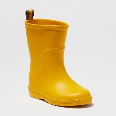 Toddler Totes Cirrus Charley Tall Rain Boots