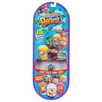 Mighty Beanz Mini Figures Mega Pack