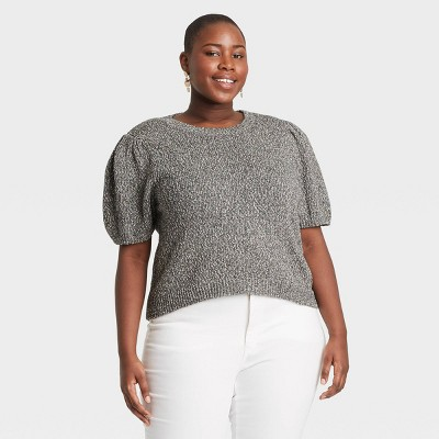Women's Crewneck Pullover Sweater - Universal Thread™