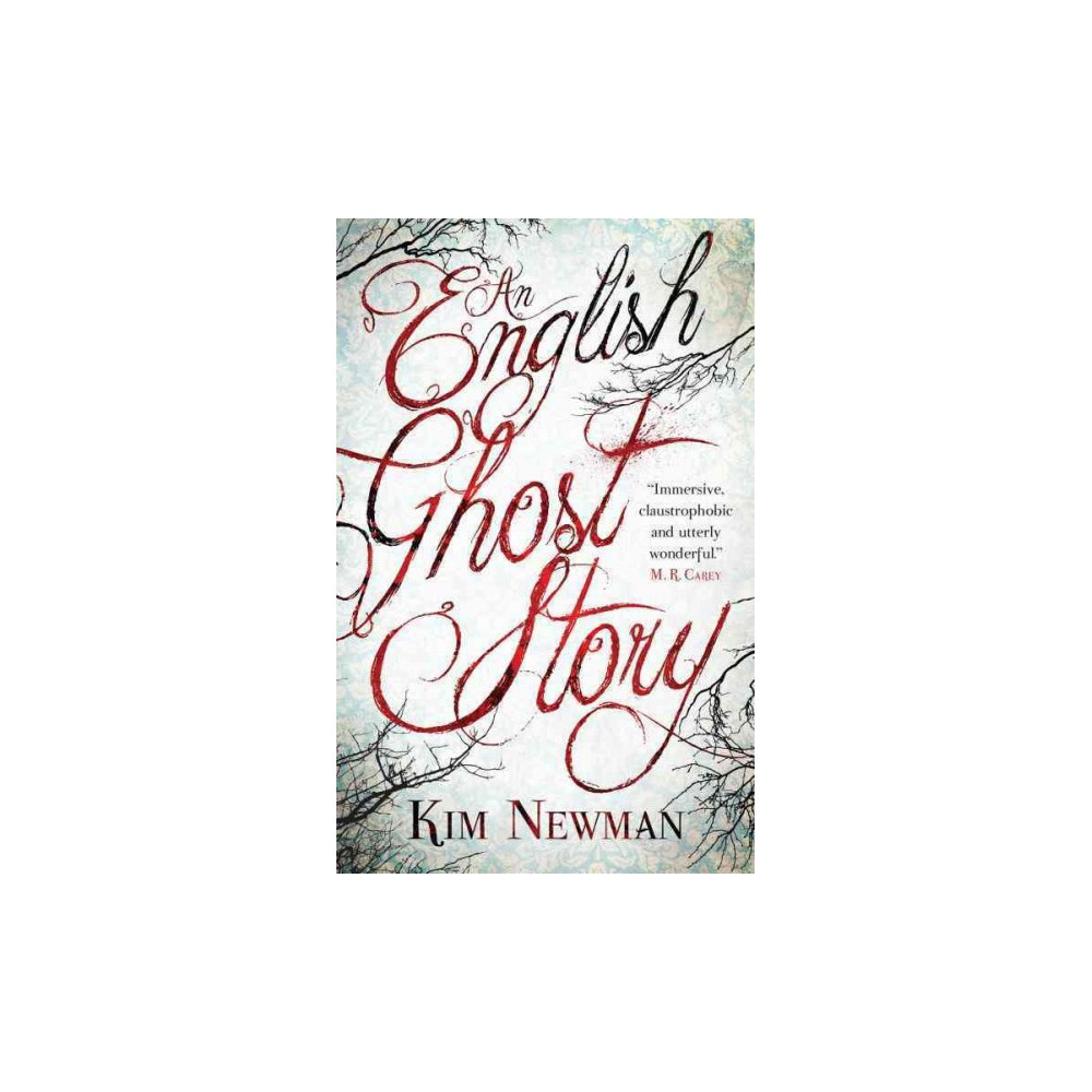 An English Ghost Story (Paperback)