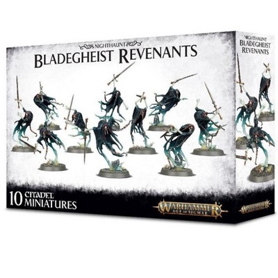 Age of Sigmar Bladegheist Revenants Miniatures Box Set