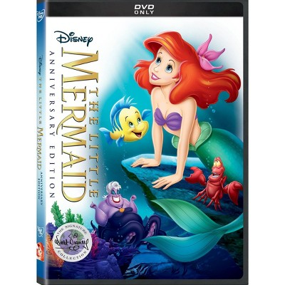 The Little Mermaid 30th Anniversary Signature Collection