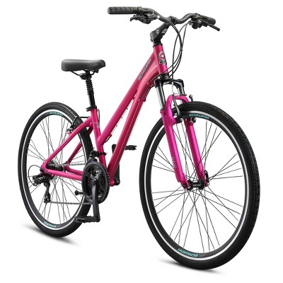 "Schwinn Women's Trailway 700c/28"" Hybrid Bike"