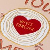 Wives Forever Valentine's Day Greeting Card - image 4 of 4