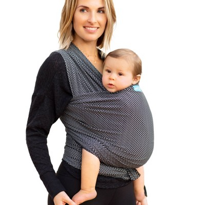 Moby Flex Wrap - Black