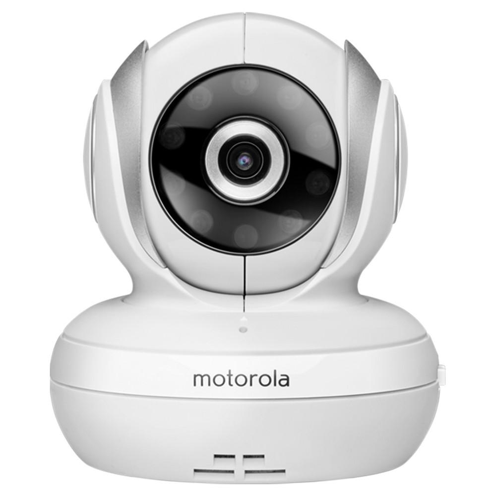 Motorola Additional Video Baby Camera for MBP38SBU, White