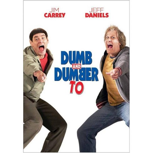 Dumb and Dumber To (DVD) - image 1 of 1