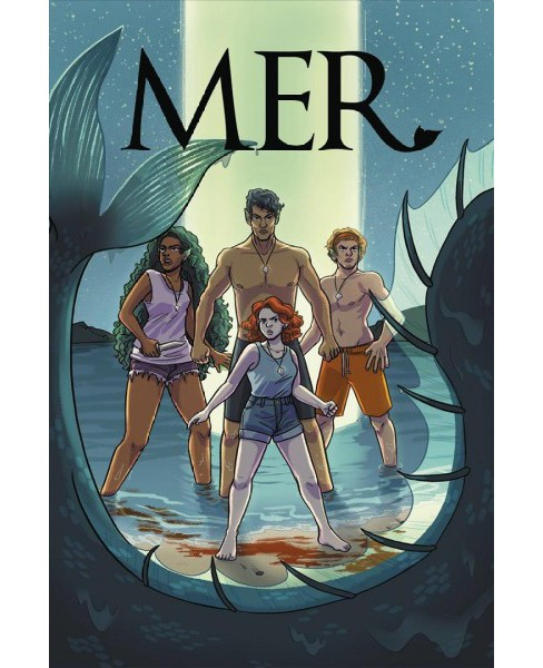 Mer (Paperback) (Joelle Sellner) - image 1 of 1
