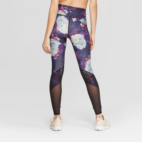 1ac7e0ccfe5630 Women's Performance High-Waisted 7/8 Leggings - JoyLab™ : Target