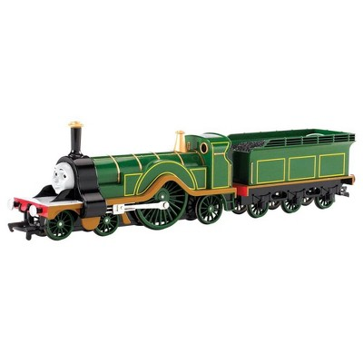 Bachmann Trains HO Scale Thomas and Friends Emily Sterling Single Engine Model