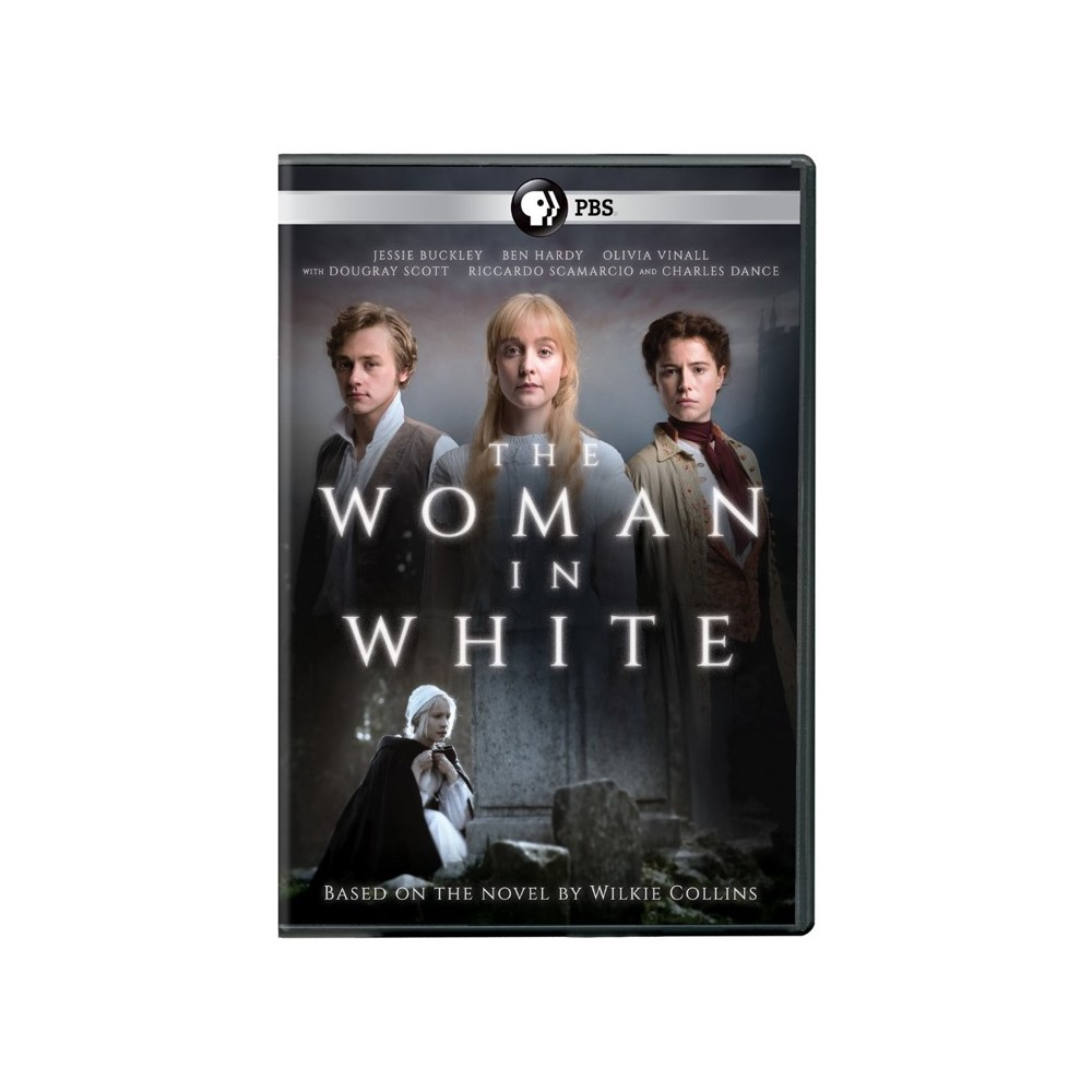 The Woman in White (Dvd), Movies