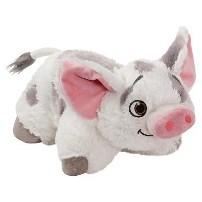 Disney Moana Pua Pillow Pet Pink - Pillow Pets